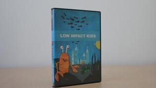 Kidscam Low Impact Kids