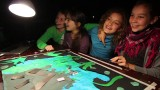 Een Kidscam animatiefilmtraject