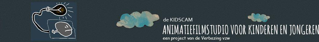 Kidscam - Animatiefilmstudio voor kinderen en jongeren